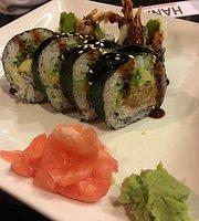 Hana Hibachi &Sushi