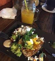 Hillbilly's Cafe at Blackwood