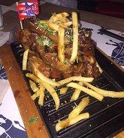 Buffalo Grill 51 B