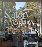 Satori Organics Wholefoods and Juice Bar