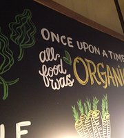 True Seasons Organic Kitchen