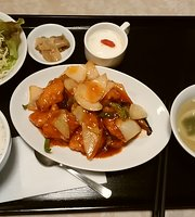 Chinese Restaurant Matsuno