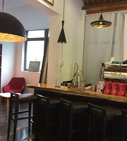 Cafe Wuyong
