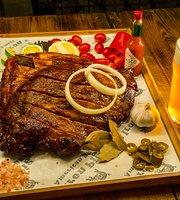 Iron Pig American BBQ