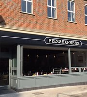 Pizza Express- Southend-on-Sea