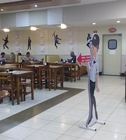 Graal Tres Garcas Restaurante