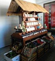 Eco Tiendas Pidebio y Restaurante