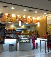 Cafe e Charutaria Viajantes
