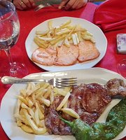 Restaurante la fragua de Campillo de Ranas