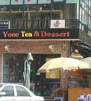 Yone Tea & Desert - 60 Ly Thuong Kiet