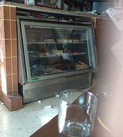 Cafe Bar Los Dolmenes
