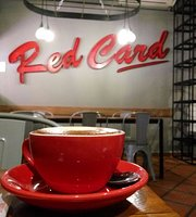 Red Card Cafe