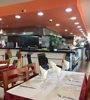 107 Restaurante