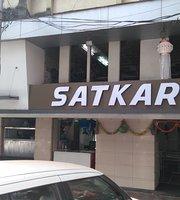 Satkar Pure Vegetarian Restaurant
