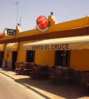 Restaurante Bar-Venta el Cruce