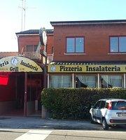 Ristorante Pizzeria Villa Liu