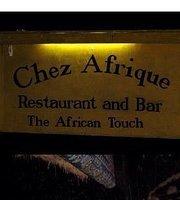 Chez Afrique