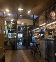 Restaurante La Rebotika