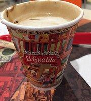 La Tienda Del Cafe, El Gualilo