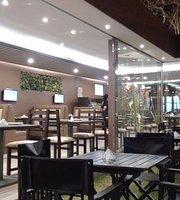 Crepes Confiteria Restaurante