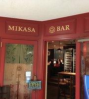 Shimbashi Mikasa Bar