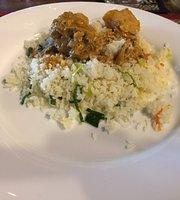 Restaurant Kamu Galle
