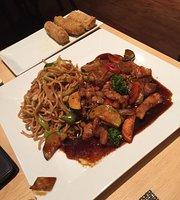 Peng Lai China Restaurant