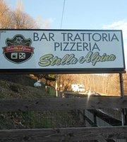 Trattoria Pizzeria Stella Alpina
