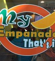 My Empanada