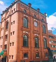 Bellini Centro Internacional