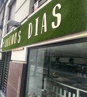 Buenos Dias cafeteria