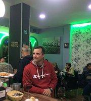 Cafe Bar la Tertulia