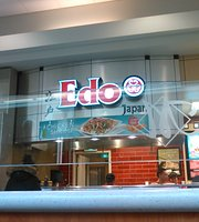 Edo Japan-Edo International Food