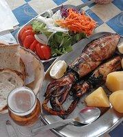 Restaurante O pelintra