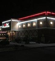 Red Hut Diner