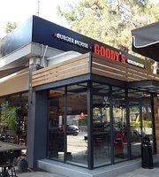Goody's Burger House Piraeus