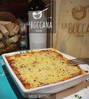 La Boccana Resto Bar