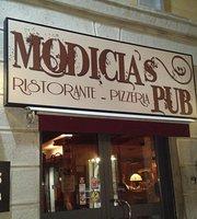 Modicia's
