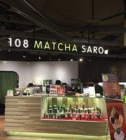 108 Matcha Saro - Taipei Bus Station Store