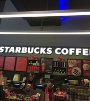 Starbucks Gatwick North
