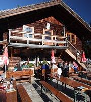 Strobler Hütte