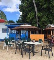 Ju Ju's Beach Bar and Restaurant