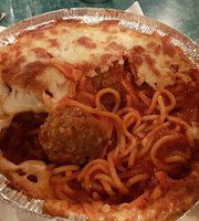 Royal Pizzeria & Spaghetti House