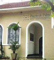 Puerto de Palos - Ruta Gastronomica