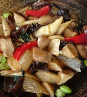Wen Shan Cao Tang Vegetarian Cafe