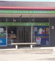 Colyton Seafood & Takeaway