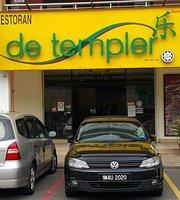 De Templer Restaurant