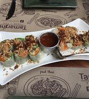 Tamarind Taste of Issan Thai