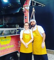 ParDesi Food Truck