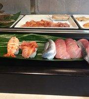 Sushi Dokoro Kakumata